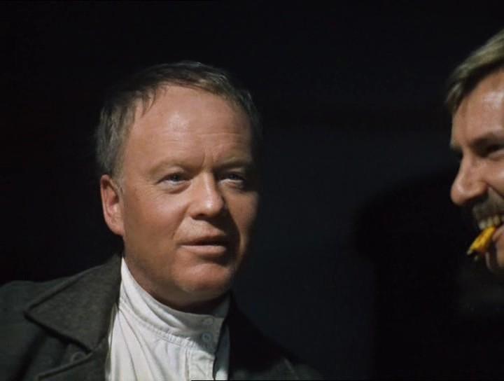 Svůj mezi cizími (1974)