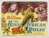 The Royal African Rifles (1953)