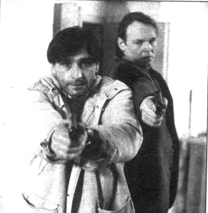Divoká svině (1989)