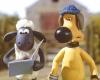 Ovečka Shaun (2007) [TV seriál]