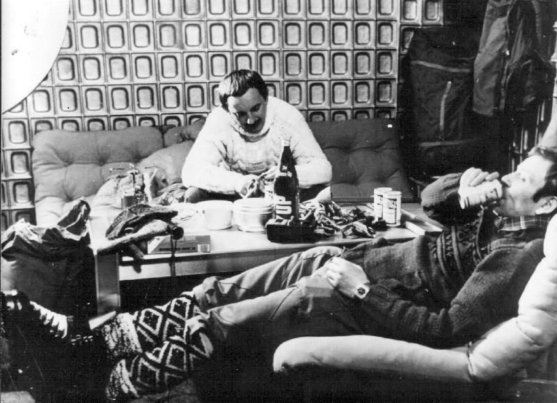 Zkouška pilota Pirxe (1978)