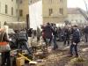 Mimořádný natáčecí den