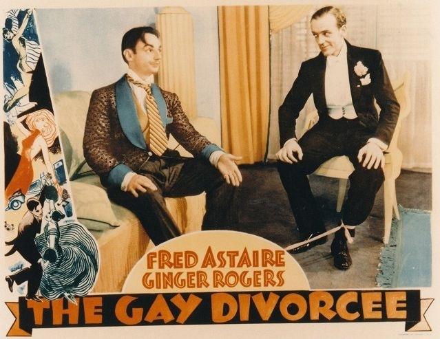 Veselý rozvod (1934)