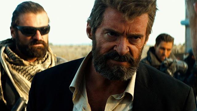 Logan: Wolverine (2017)