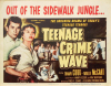 Teenage Crime Wave (1955)