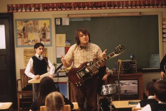 Škola ro(c)ku (2003)