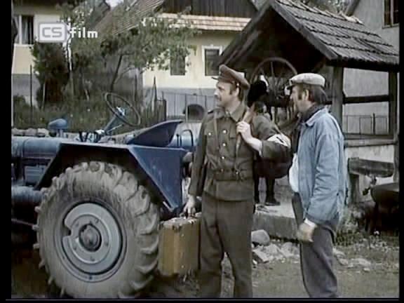 Cesta ženy (1974)