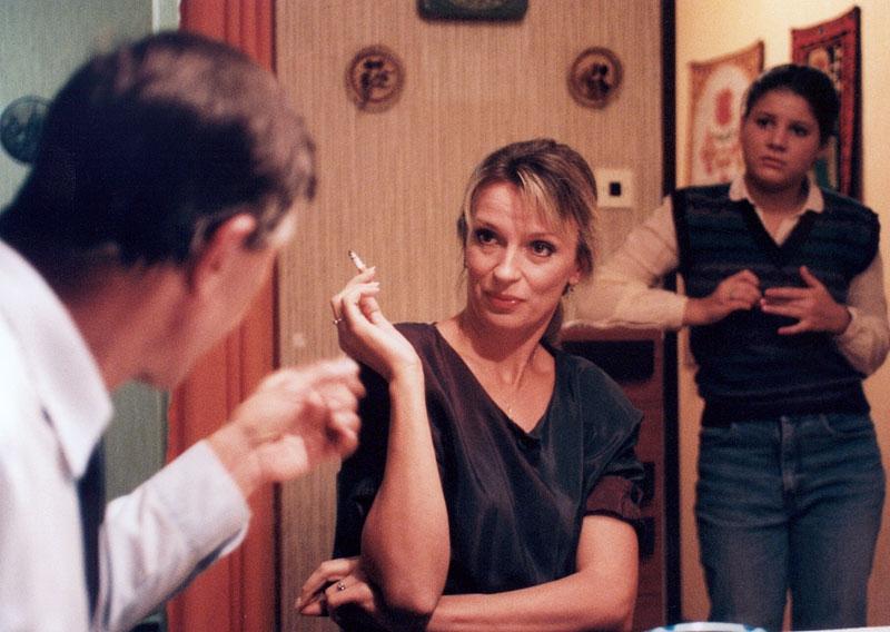 Ivana Chýlková a Anna Duchaňová