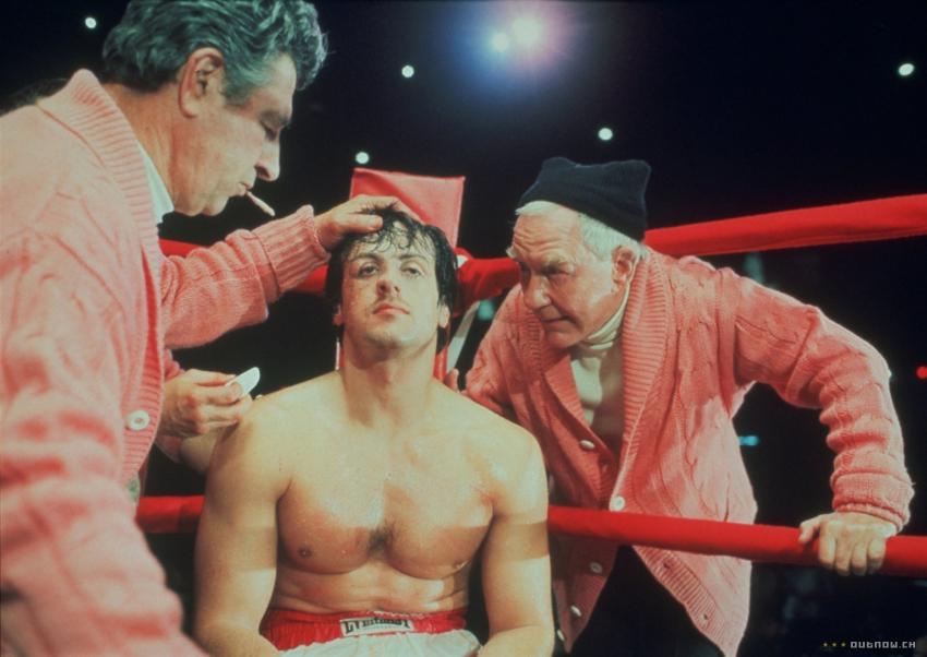 Rocky (1976)