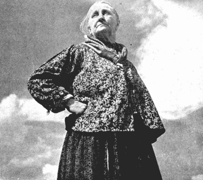 Terézie Brzková