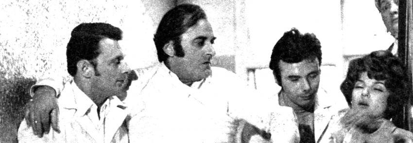 Tři nevinní (1973)