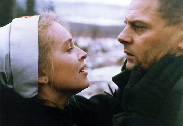 Anděl milosrdenství (1993)
