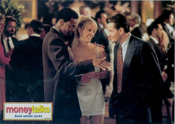 Řeč peněz (1997)
