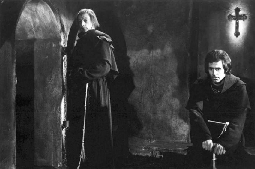 Elixíry ďábla (1972)