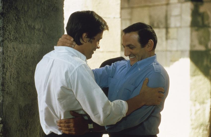 Dobrodruzi (1967)
