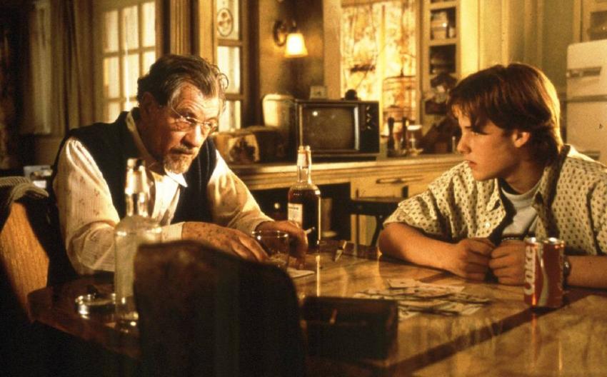 Nadaný žák (1998)