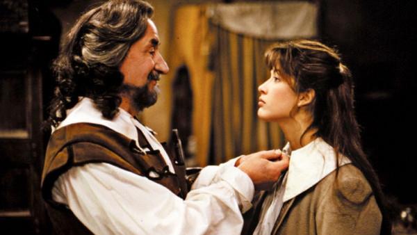 D'Artagnanova dcera (1994)