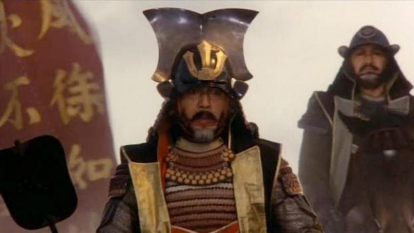 Kagemuša (1980)