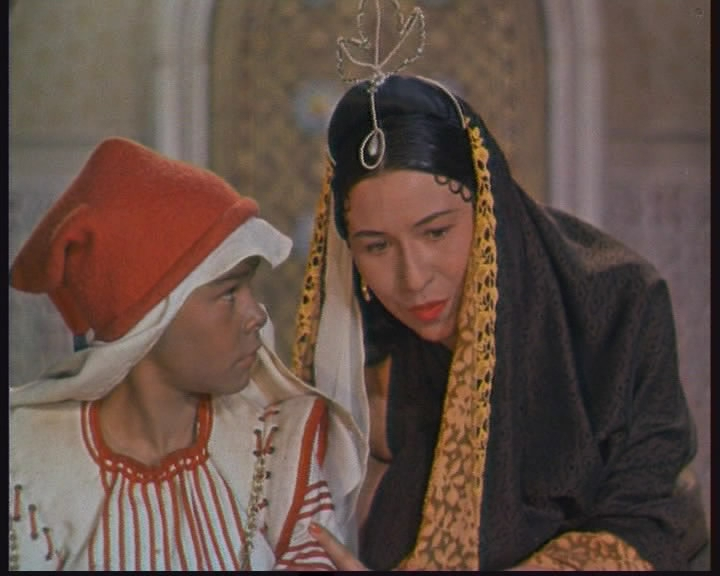 Malý Muk (1953)