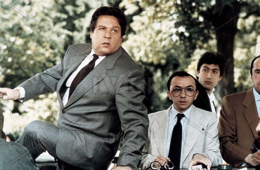 Poldové v akci (1991)
