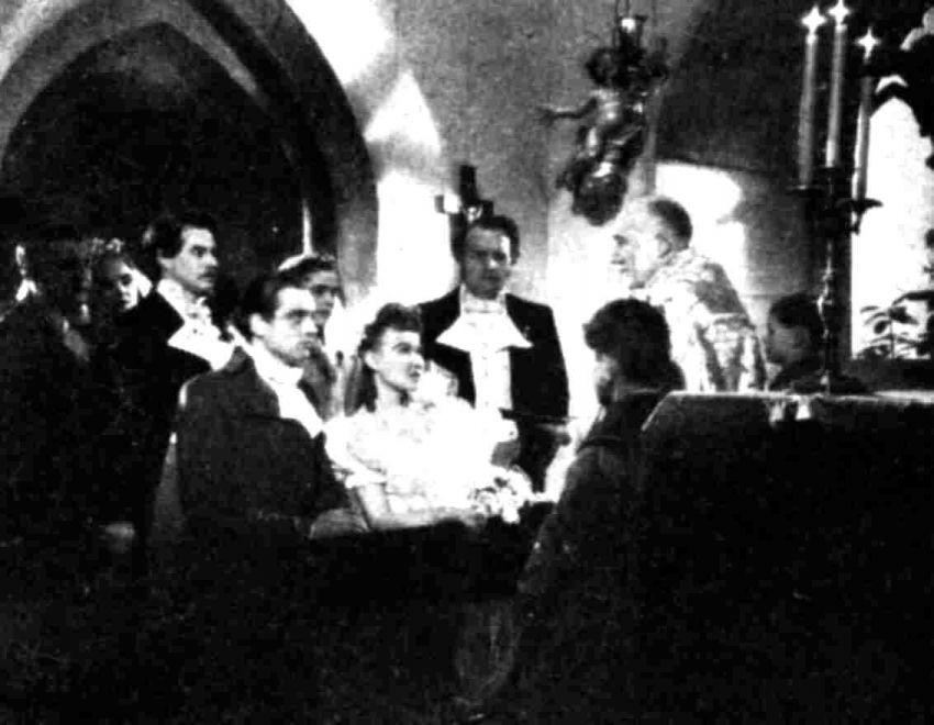 Čekanky (1940)