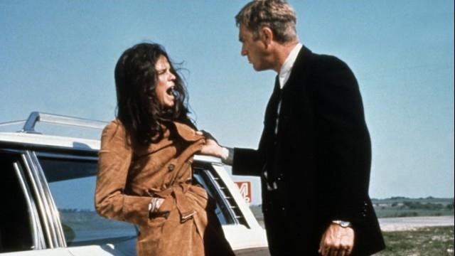 Útěk (1972)