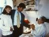Milostná rošáda (1994) [TV film]