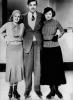 Žena versus sekretářka (1936)
