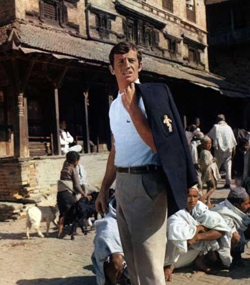 Muž z Hongkongu (1965)
