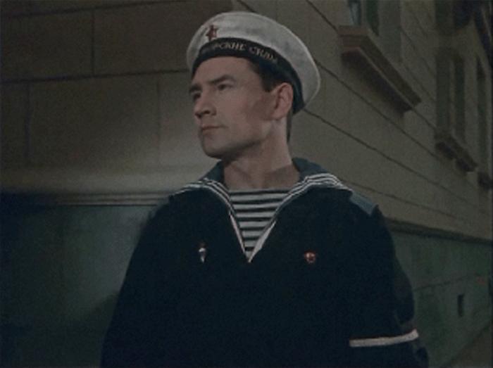 Hvězdy na křídlech (1955)