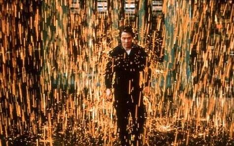 Jedinečný (2001)