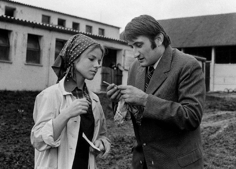 Utrpení mladého Boháčka (1969)