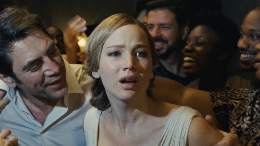 Matka! (2017)