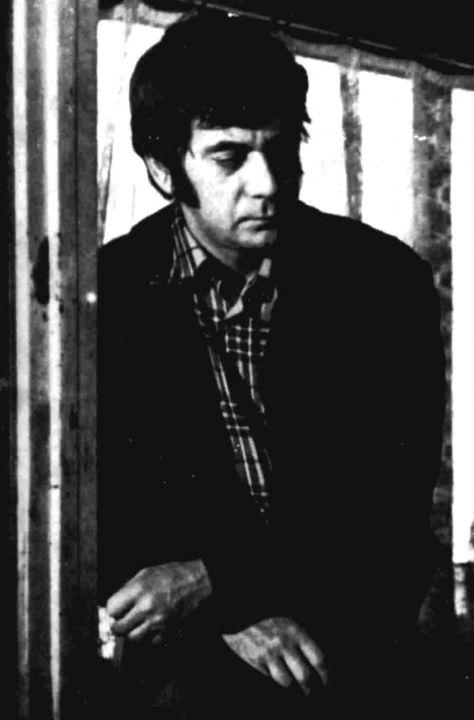 Motiv pro vraždu (1974)
