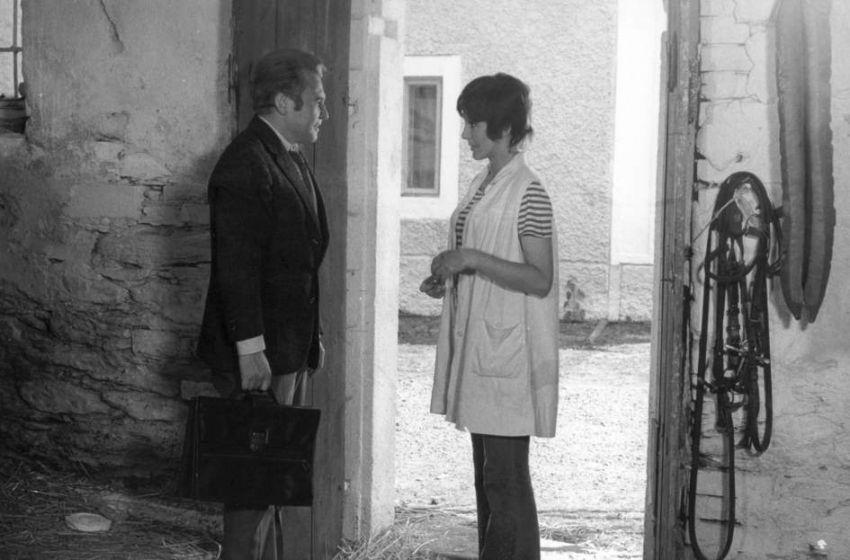 Sedmého dne večer (1974)