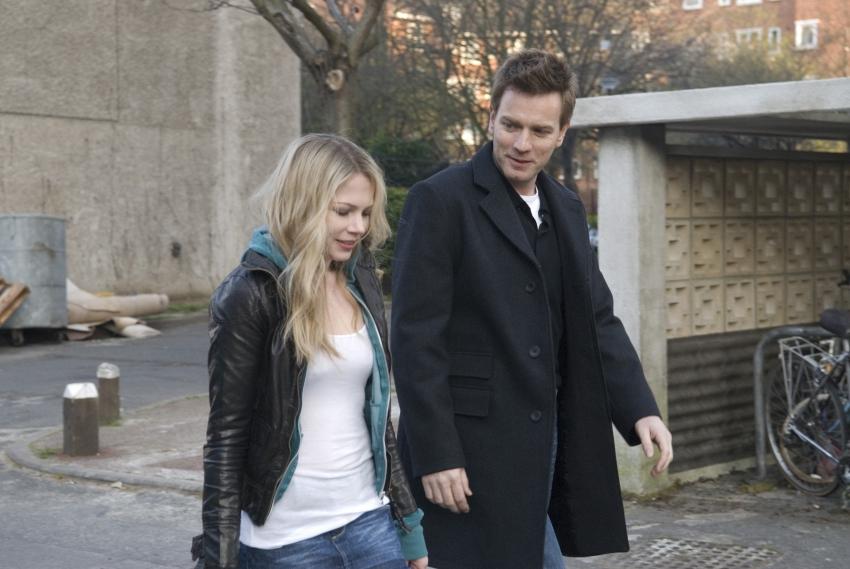 V plamenech (2008)