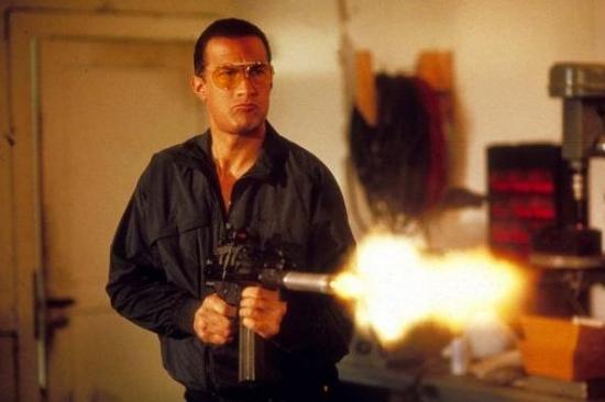 Muž s cejchem smrti (1990)