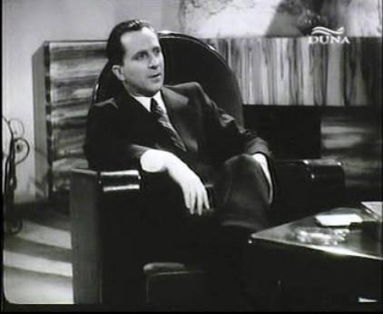 Szervusz Péter! (1939)