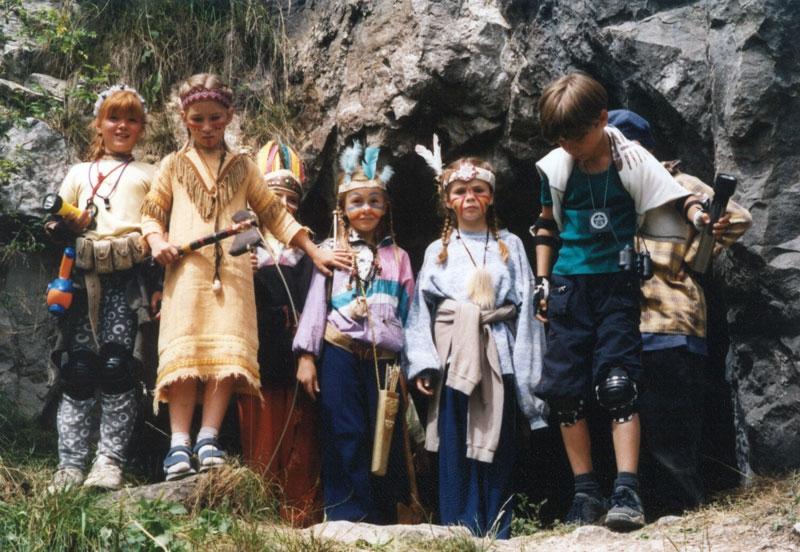 Vetřelci v Coloradu (2002) [DVD]