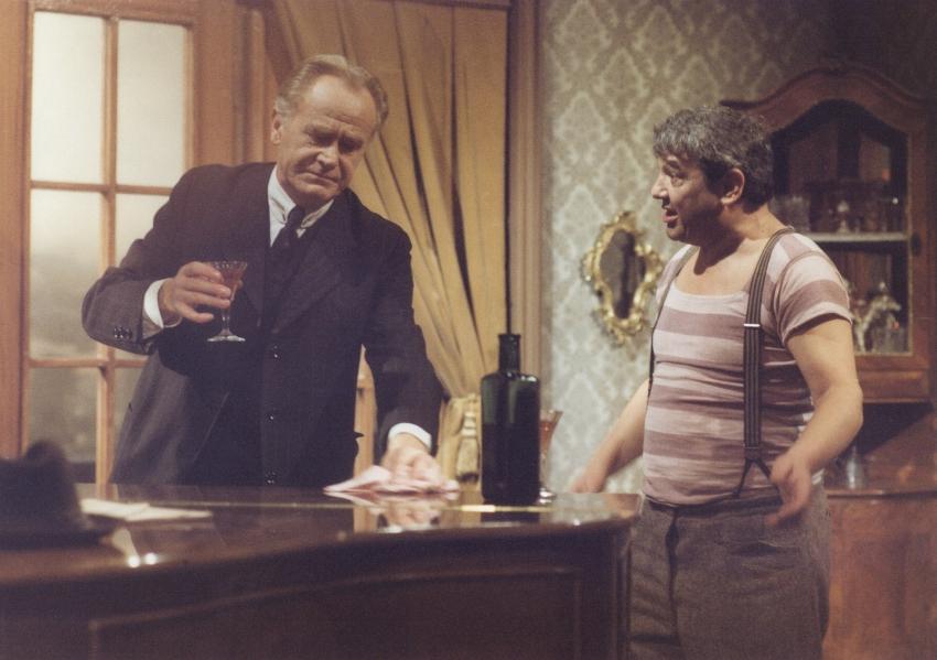 Kamenný orchestr (1981) [TV inscenace]