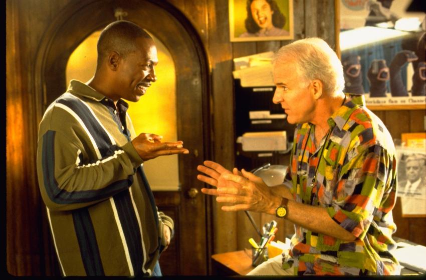 Trhák pana Bowfingera (1999)