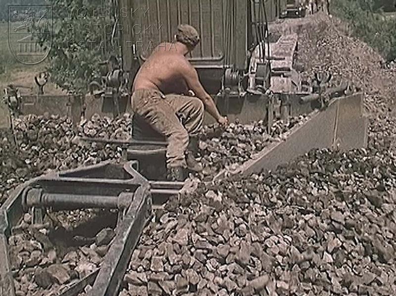 Výluka (1981)