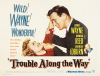 Trouble Along the Way (1953)