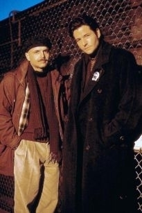 87. revír - Sníh (1996) [TV film]