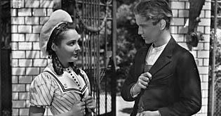 Kolotoč života (1943)