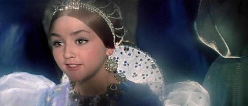 Krásná Varvara (1969)