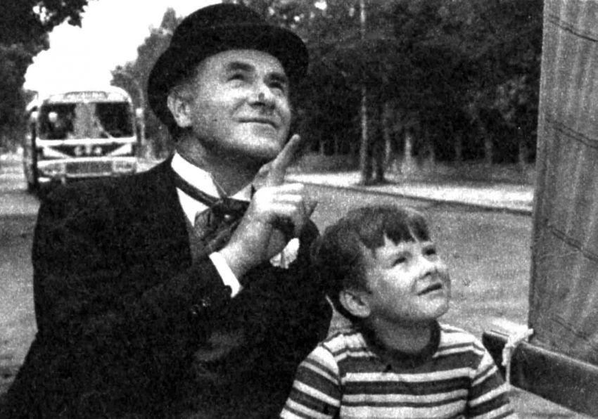 Pan Tau jde do školy (1970) [TV epizoda]