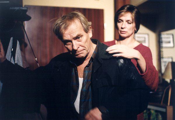 Alois Švehlík a Ivana Chýlková
