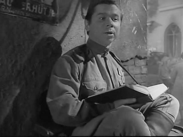 Mír tomu, kdo přichází (1961)