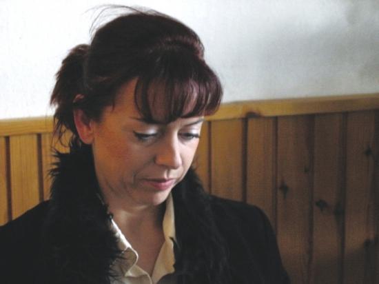 Dagmar Duditšová